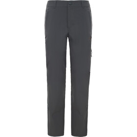 The North Face W's Exploration Pants Asphalt Grey